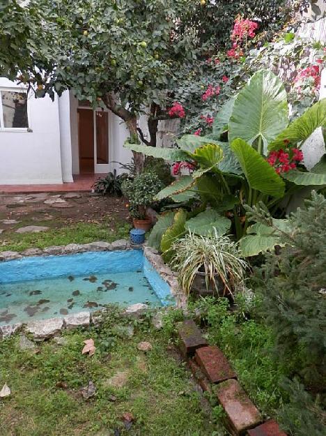 Bajo en badalona 1542310 mejor precio - Casa jardin badalona ...