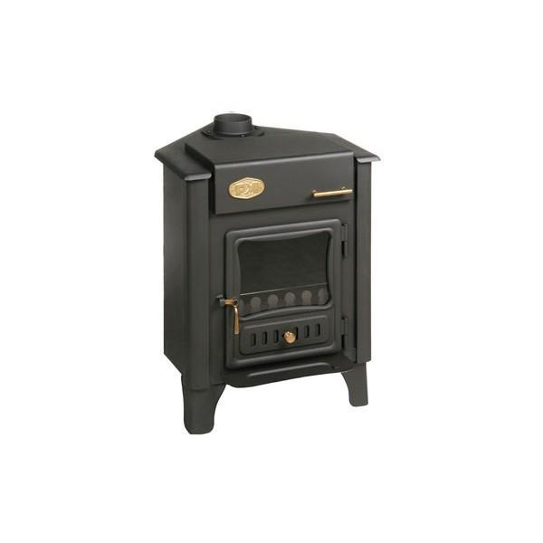 Estufa le a suer riconera con horno 131037 mejor precio for Estufa con horno precio