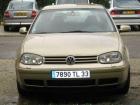 2001 VW Golf IV 1.9 TDI - mejor precio   unprecio.es