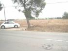 Comprar Terreno Lorca ctra. vieja de aguilas pasada la pedania - mejor precio | unprecio.es