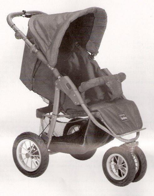 vendo silla de paseo y silla de coche