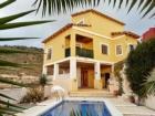 Chalet en venta en Relleu, Alicante (Costa Blanca) - mejor precio   unprecio.es