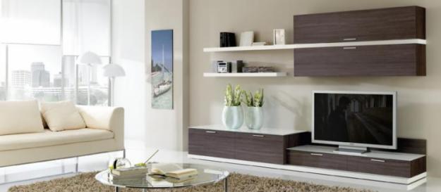 Muebles salones 679670 mejor precio for Precio muebles salon