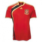Compro camiseta selección española 2009 - mejor precio | unprecio.es