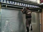 Instalación y reparacion de cierres metalicos - mejor precio | unprecio.es