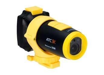 Action Camera Oregon Scientific ATC9K