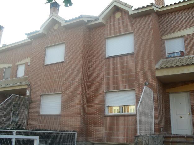 Chalet en villanueva de la ca ada 1458986 mejor precio - Casa en villanueva de la canada ...
