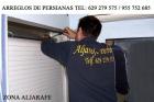 reparacion de persianas - mejor precio | unprecio.es