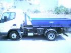 Camion Mitsubishi Canter Fuso - mejor precio | unprecio.es