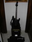 Vendo Amplificador Marshall mg15cdr + guitarra + regalos - mejor precio | unprecio.es