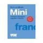 DICCIONARIO manual francés-español español-francés. --- Bibliograf, Colección Vox, 1966, Barcelona.Colección - mejor precio   unprecio.es