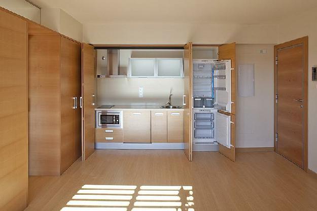Apartamento en sevilla 1398084 mejor precio for Alquiler apartamento vacacional sevilla