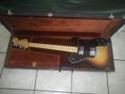 Fender Telecaster Deluxe 1975 Original - mejor precio   unprecio.es