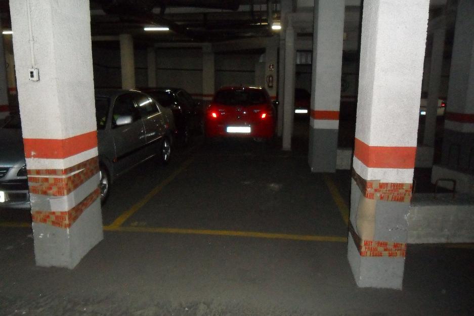 alquiler parking mejor precio