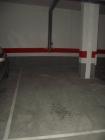 Amplia plaza de garage en Valdespartera. De fácil acceso - mejor precio | unprecio.es