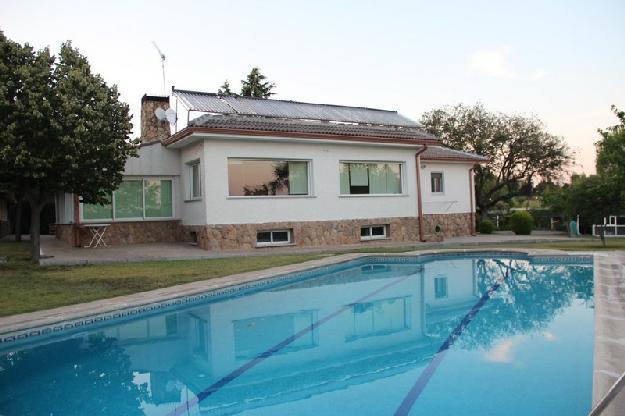 Casa en san sebasti n de los reyes 1427576 mejor precio - Casa san sebastian ...
