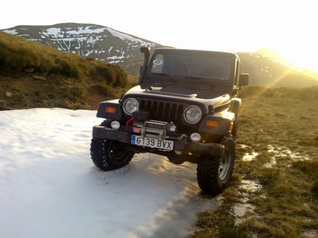 jeep wrangler preparado - mejor precio | unprecio.es