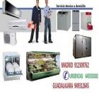 Reparacion de aire acondicionado - mejor precio | unprecio.es