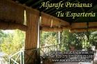 Espartería Aljarafe-Persianas - mejor precio | unprecio.es