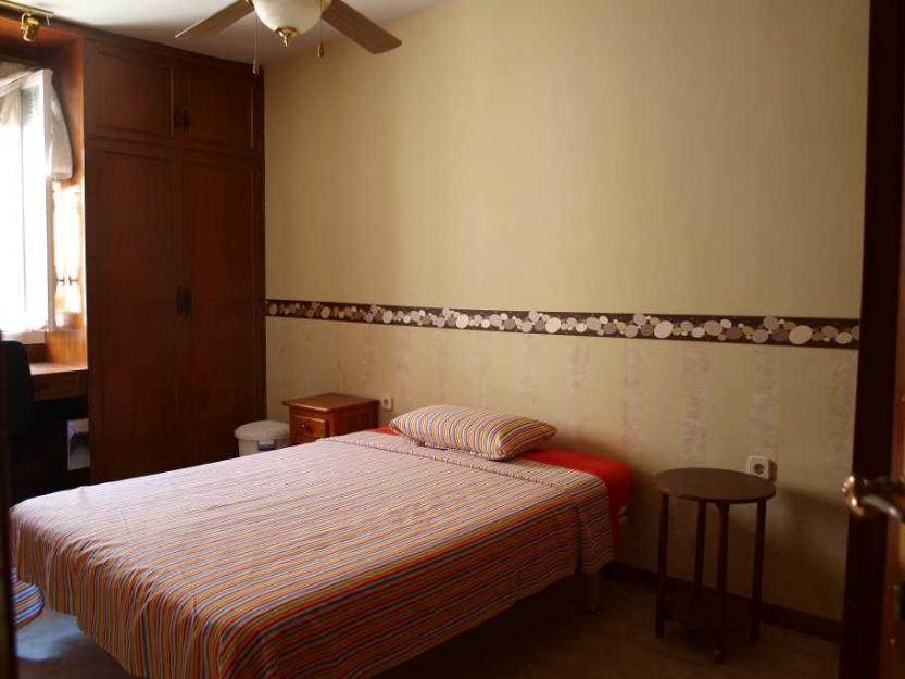 Alquiler habitaciones dobles individuales por meses for Renta de cuartos individuales