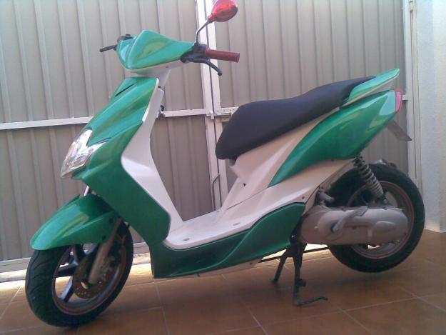 Yamaha Jog R 237191 Mejor Precio