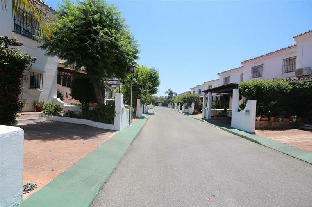 Casa adosada en san pedro de alc ntara 1523729 mejor precio - Apartamentos en san pedro de alcantara ...