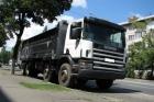 camión cubo SCANIA P 114 23 m3 - mejor precio   unprecio.es