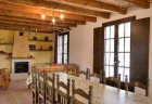 Casa rural con chimenea y barbacoa - mejor precio | unprecio.es