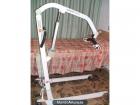 vendo cama y grua ortopedica en Almeria - mejor precio | unprecio.es
