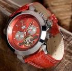 Yves camani worldtimer montre automatique homme mod.0415 - mejor precio | unprecio.es
