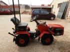 Tractor 13 CV gasolina articulado Aprobadout - mejor precio | unprecio.es