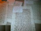 Escrituras de venta del siglo XVI (1565) - mejor precio | unprecio.es