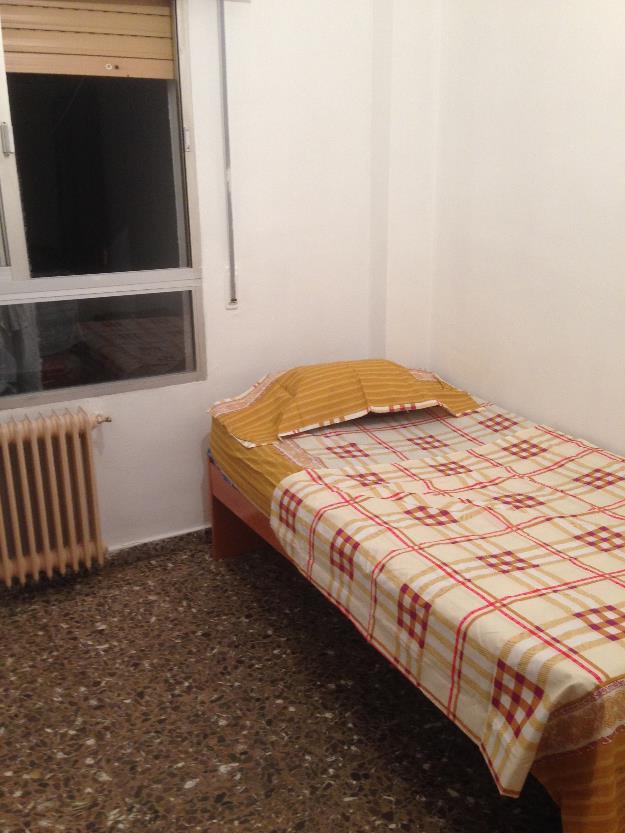 Habitacion 150€ con todos los gastos incluidos