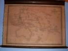 Mapa antiguo de 1845. Cartografía antigua - mejor precio | unprecio.es
