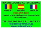 Traducciones rumano-español-rumanoo / Legalizaciones / Apostilla de la Haya - mejor precio | unprecio.es