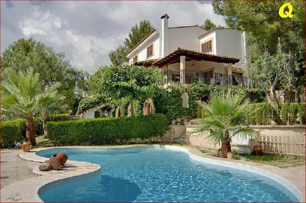 Finca casa rural en venta en palma de mallorca mallorca balearic islands 1282844 mejor - Casa rural palma de mallorca ...