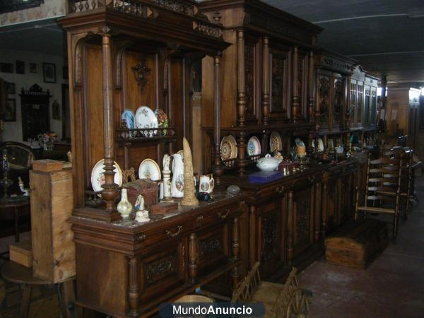 Restauracion barnizado lacado envejecido de muebles for Barnizado de muebles a pistola