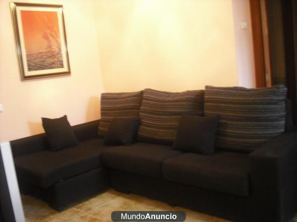 Se vende sofa esquinero mejor precio for Sofa esquinero jardin