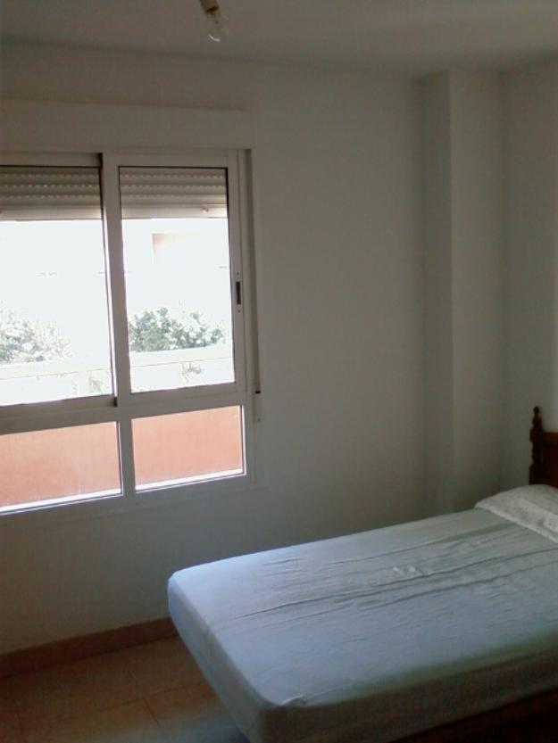 Intercambio habitación en almeria por habitación en londres