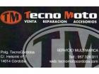 TECNOMOTO,motos en cordoba,tecnomoto cordoba,957326911.. - mejor precio   unprecio.es