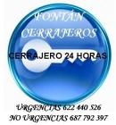 Cerrajero en Torrente económico - mejor precio | unprecio.es