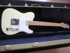 Guitarra eléctrica Fender Telecaster American Standard (USA) año 1989 - mejor precio   unprecio.es