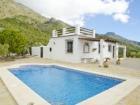 Finca/Casa Rural en venta en Canillas de Aceituno, Málaga (Costa del Sol) - mejor precio   unprecio.es