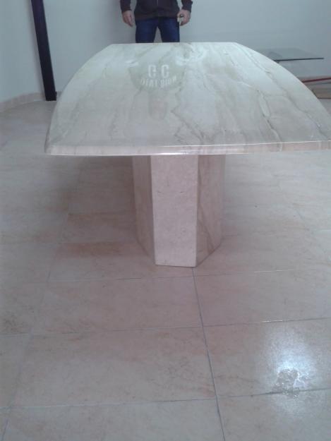 Mesa de marmol daino 195479 mejor precio - Mesas de marmol precios ...