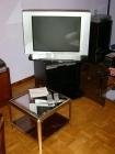 "TELEVISOR PANASONIC 29"" + REGALO DVD+ MESITA SALON + 200 DVDS + MUEBLE TELEVISOR - mejor precio | unprecio.es"