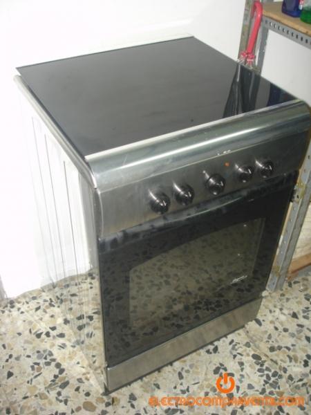 Vendo cocina de segunda mano en perfecto estado de for Cocina segunda mano