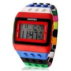 Reloj lego relojes led relojes nixon - mejor precio | unprecio.es