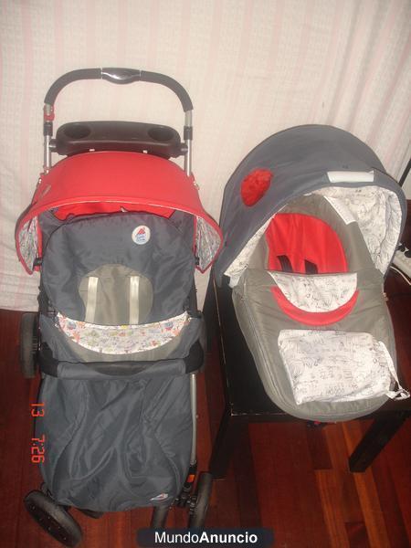 Cochecito nurse duplo mejor precio - Cochecitos nurse precios ...