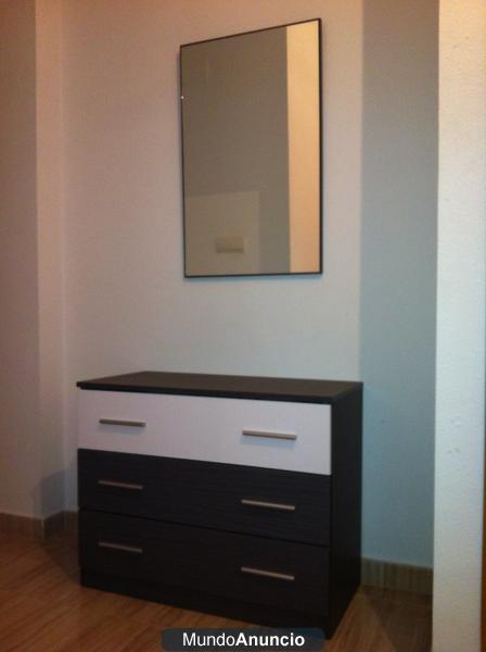Se venden muebles nevera y lavadora muy baratos mejor for Muebles muy baratos