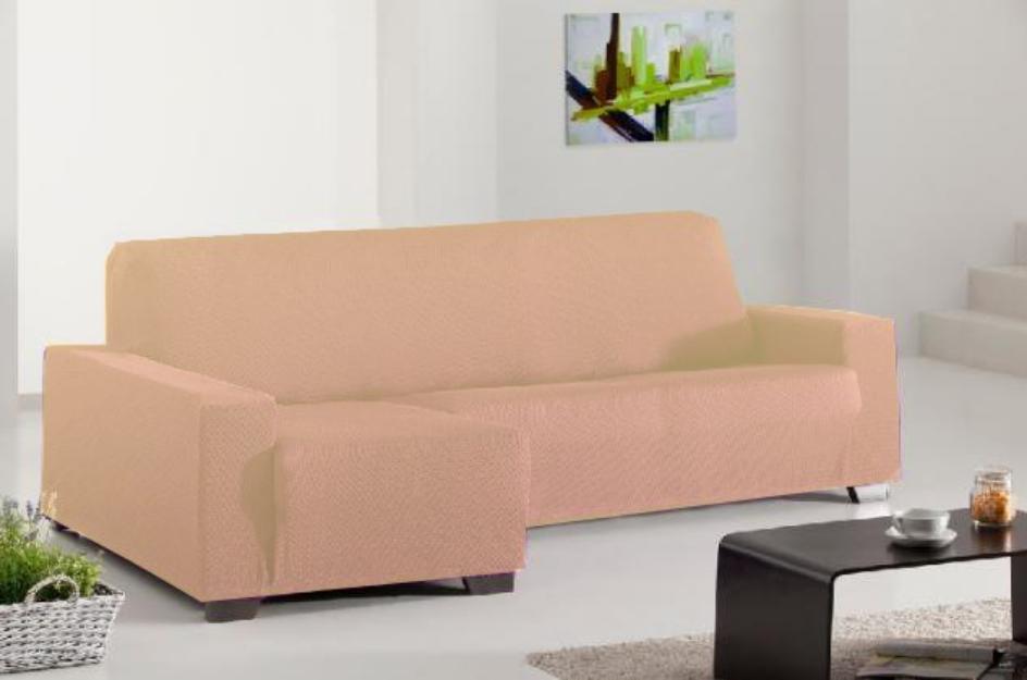 Nuevas fundas de sof el sticas chaise longue 134173 - Fundas para chaise longue elasticas ...